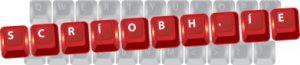 scríobh.ie logo