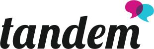 Aip Teanga Tandem Logo